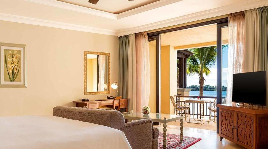 The Westin Turtle Bay Resort & Spa, Mauritius-19 of 45 photos