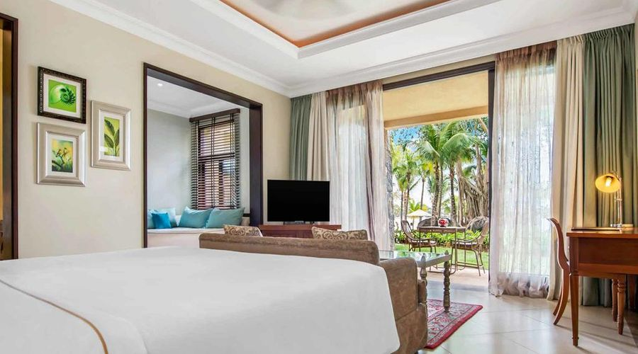 The Westin Turtle Bay Resort & Spa, Mauritius-24 of 45 photos