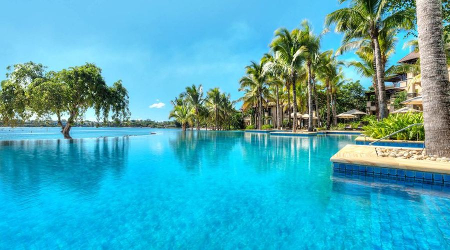The Westin Turtle Bay Resort & Spa, Mauritius-3 of 45 photos