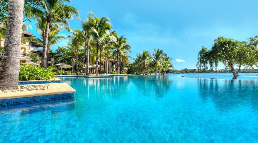 The Westin Turtle Bay Resort & Spa, Mauritius-5 of 45 photos