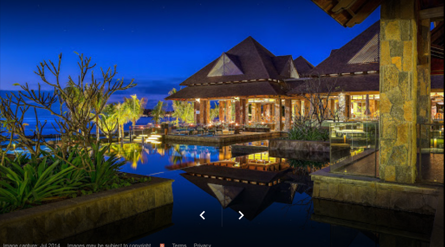 The Westin Turtle Bay Resort & Spa, Mauritius-1 of 45 photos