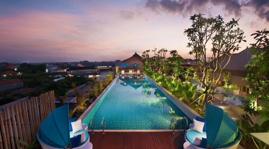 Ramada by Wyndham Bali Sunset Road Kuta-15 of 39 photos