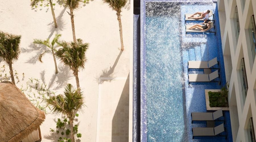Turquoize at Hyatt Ziva Cancun - Adults Only - All Inclusive-12 of 48 photos