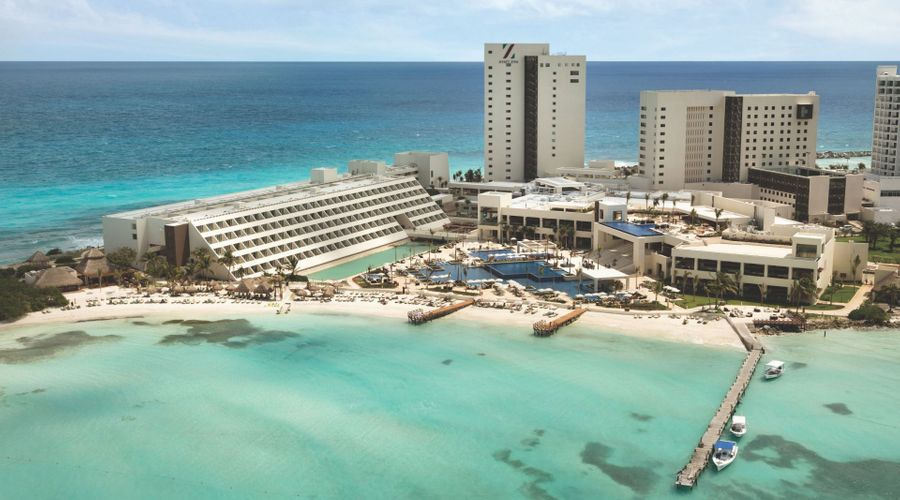 Turquoize at Hyatt Ziva Cancun - Adults Only - All Inclusive-2 of 48 photos