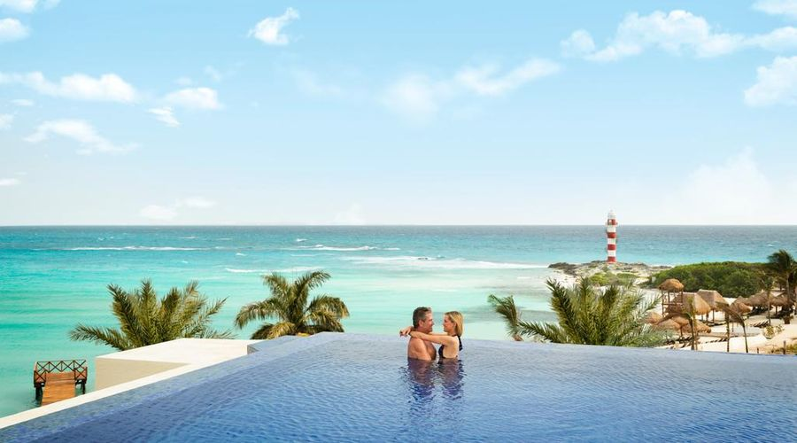 Turquoize at Hyatt Ziva Cancun - Adults Only - All Inclusive-21 of 48 photos