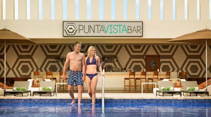 Turquoize at Hyatt Ziva Cancun - Adults Only - All Inclusive-23 of 48 photos