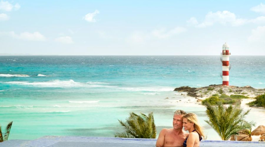 Turquoize at Hyatt Ziva Cancun - Adults Only - All Inclusive-32 of 48 photos