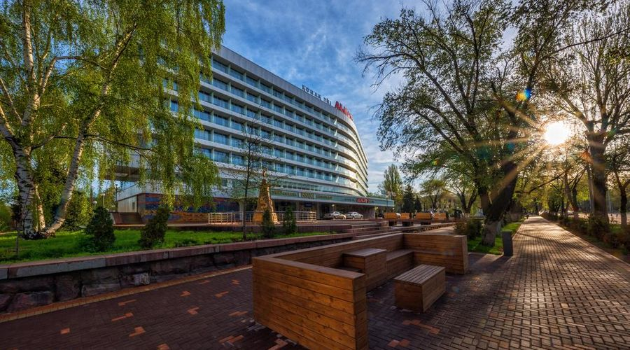 Almaty Hotel-2 of 45 photos