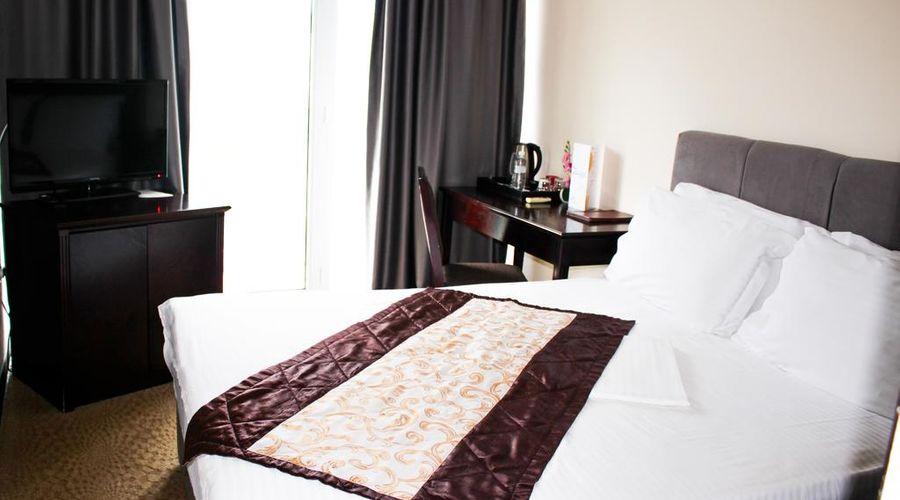 Almaty Hotel-13 of 45 photos