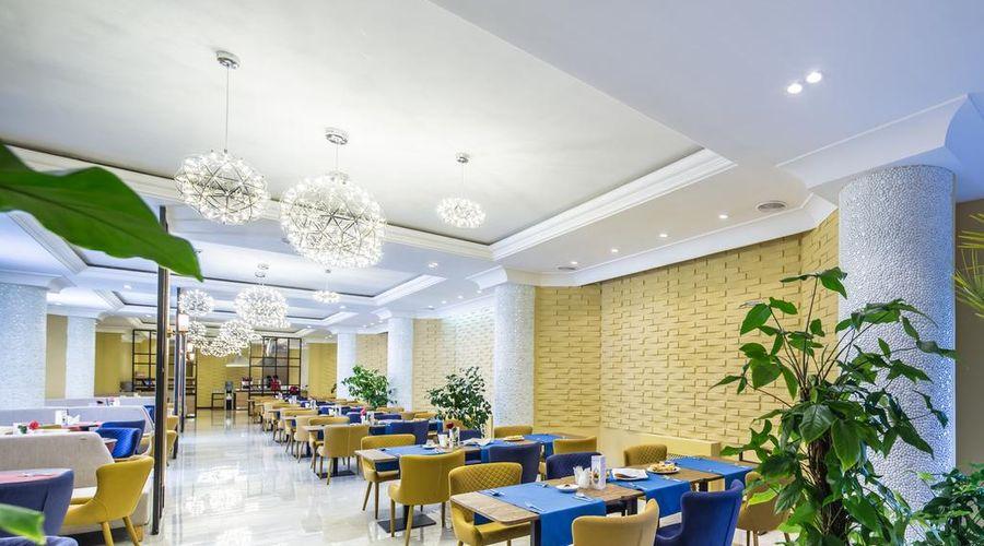 Almaty Hotel-20 of 45 photos