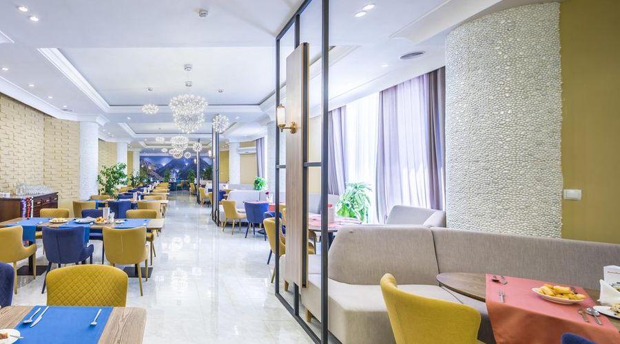 Almaty Hotel-21 of 45 photos