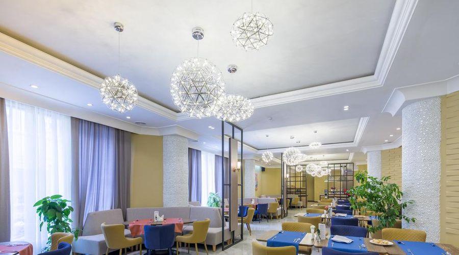 Almaty Hotel-22 of 45 photos