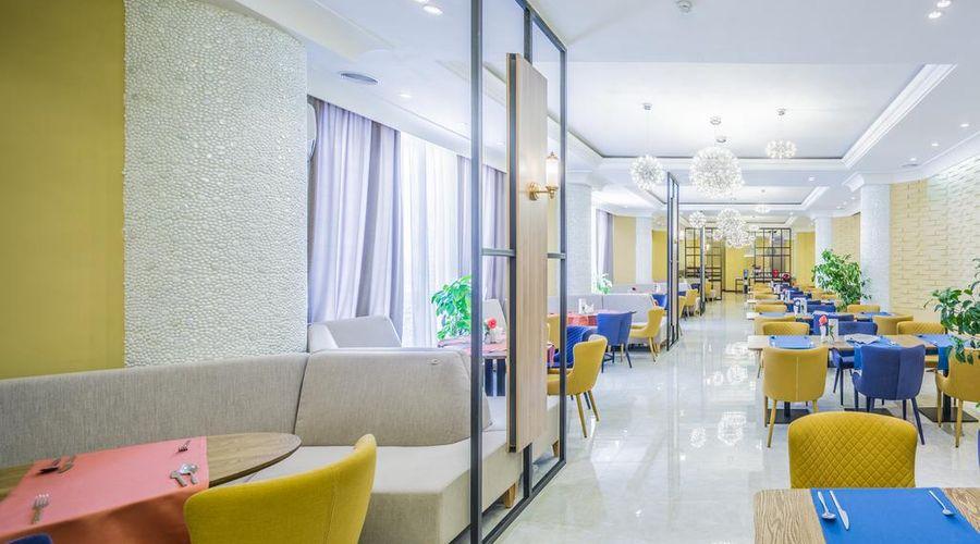 Almaty Hotel-23 of 45 photos