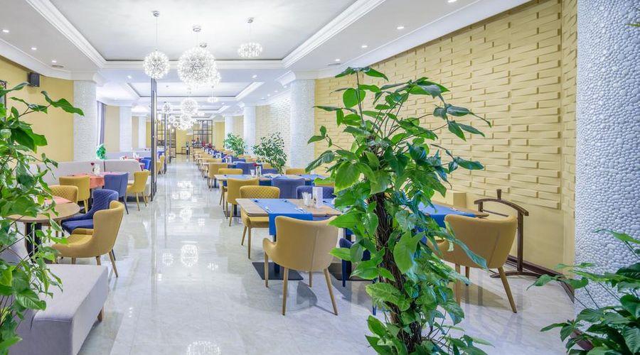 Almaty Hotel-24 of 45 photos