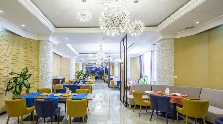 Almaty Hotel-26 of 45 photos