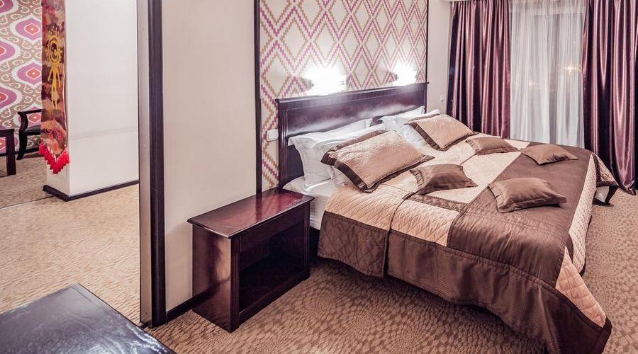 Almaty Hotel-27 of 45 photos