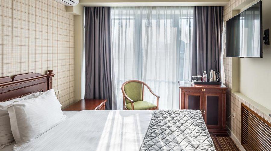 Almaty Hotel-30 of 45 photos
