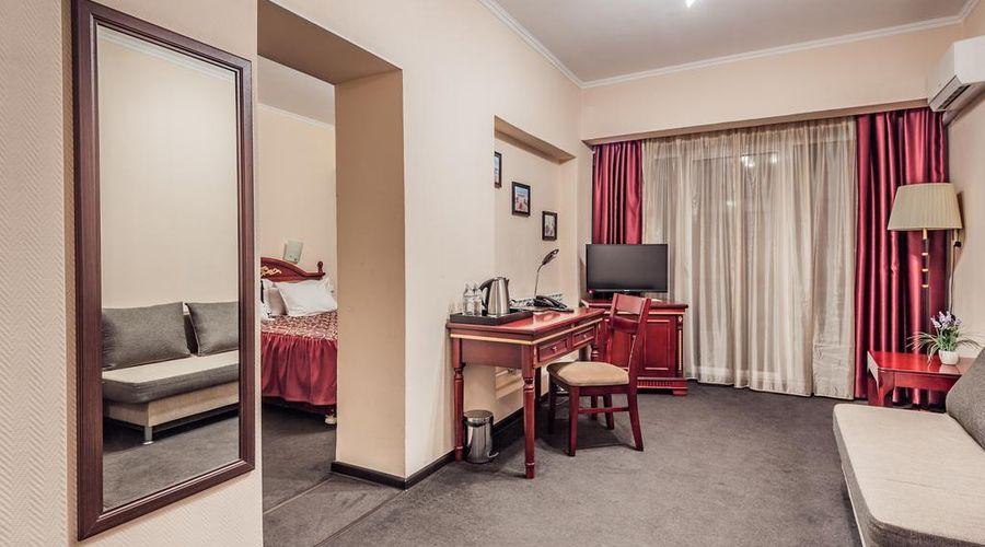 Almaty Hotel-39 of 45 photos
