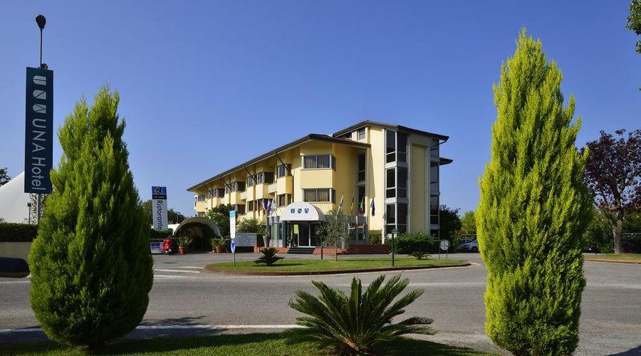 UNAWAY Hotel Forte Dei Marmi-1 of 43 photos