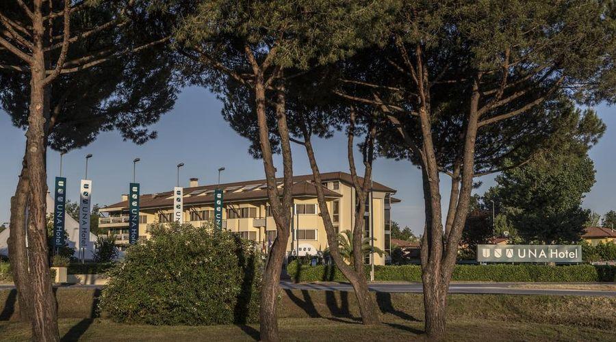 UNAWAY Hotel Forte Dei Marmi-17 of 43 photos