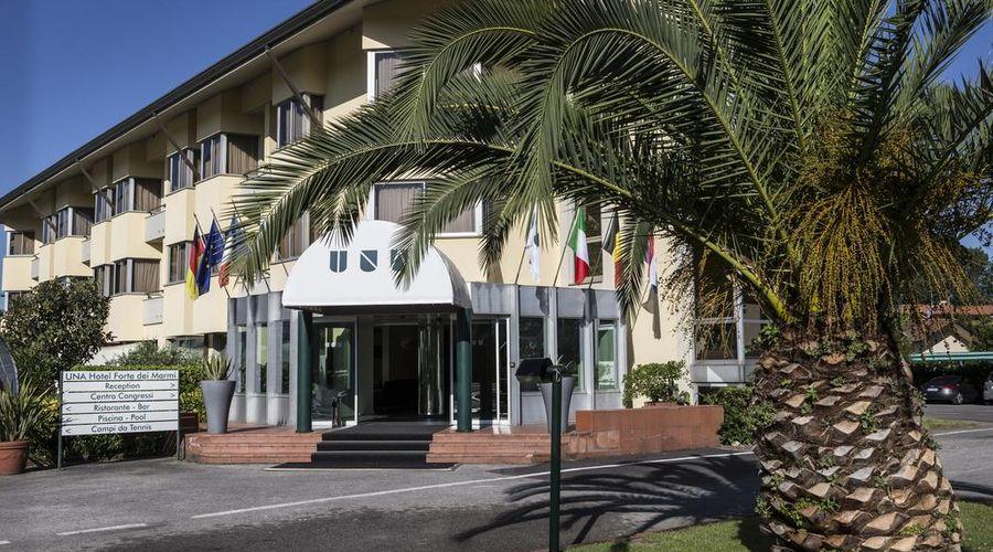 UNAWAY Hotel Forte Dei Marmi-19 of 43 photos