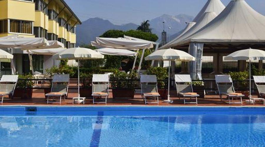 UNAWAY Hotel Forte Dei Marmi-2 of 43 photos