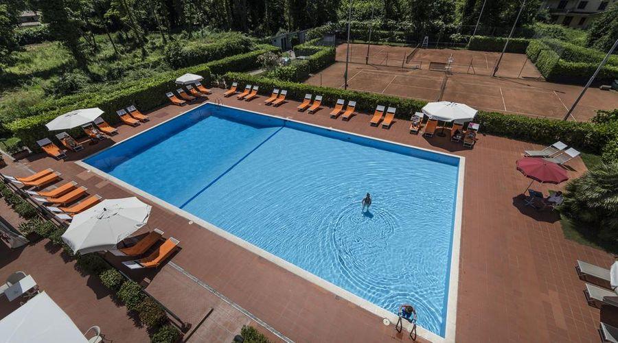 UNAWAY Hotel Forte Dei Marmi-23 of 43 photos