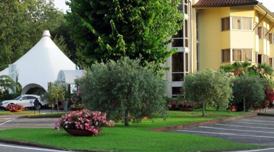 UNAWAY Hotel Forte Dei Marmi-40 of 43 photos