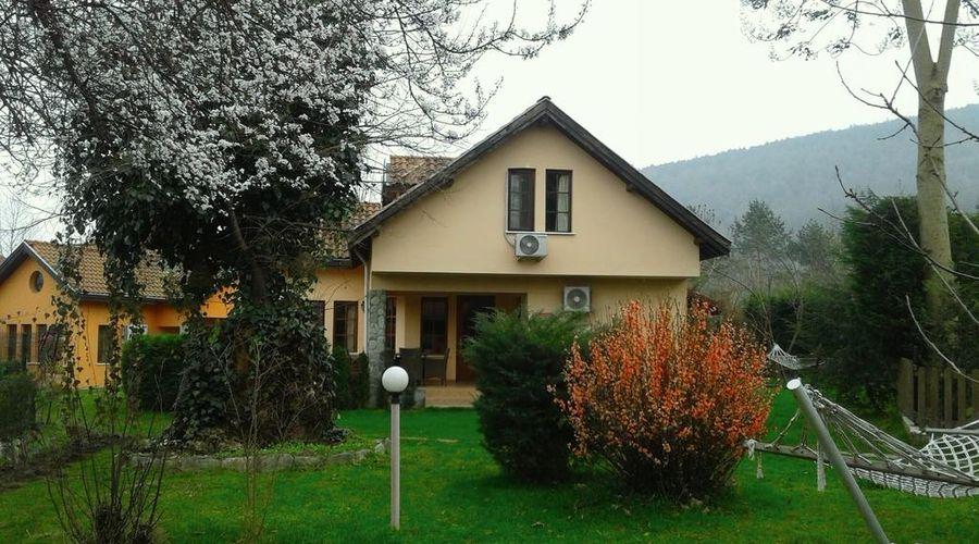 Villa Kirkpinar Sapanca-28 of 48 photos