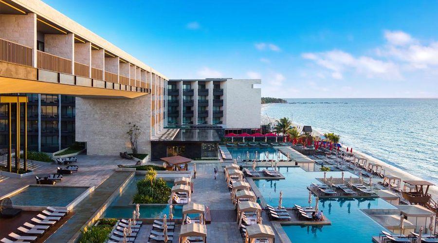 Grand Hyatt Playa Del Carmen Resort-1 of 34 photos