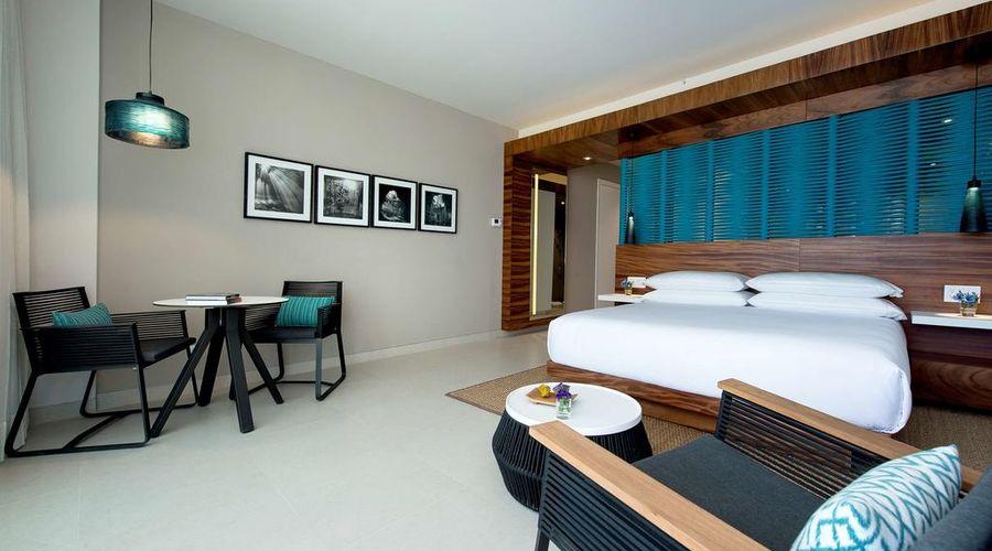 Grand Hyatt Playa Del Carmen Resort-10 of 34 photos