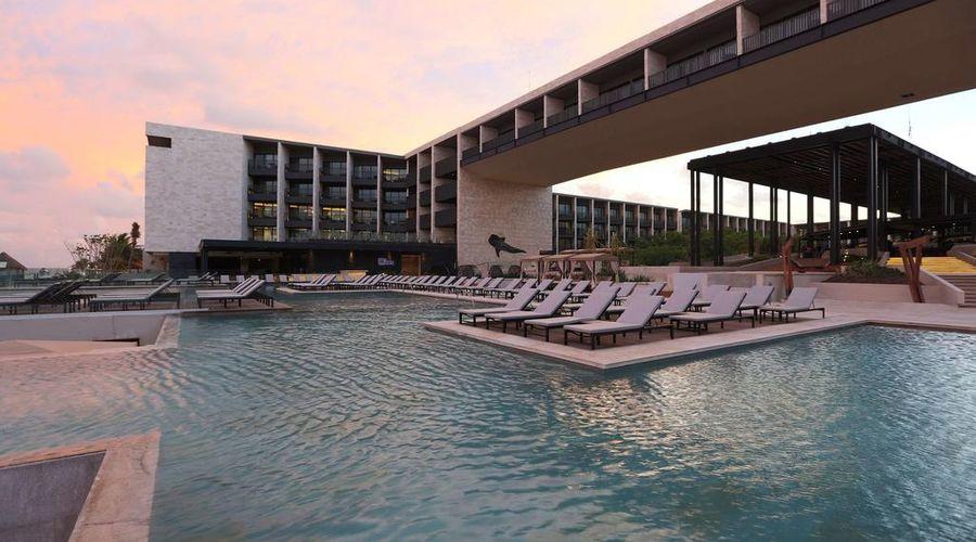 Grand Hyatt Playa Del Carmen Resort-14 of 34 photos