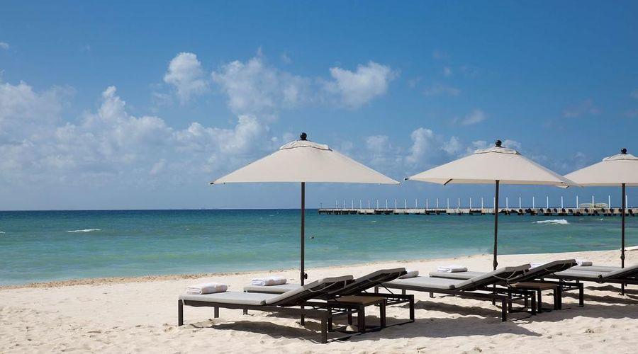 Grand Hyatt Playa Del Carmen Resort-19 of 34 photos