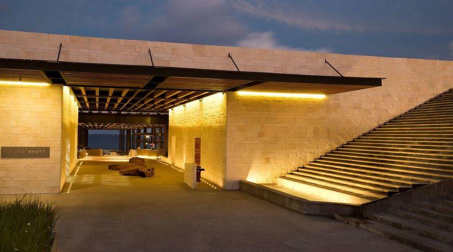 Grand Hyatt Playa Del Carmen Resort-23 of 34 photos