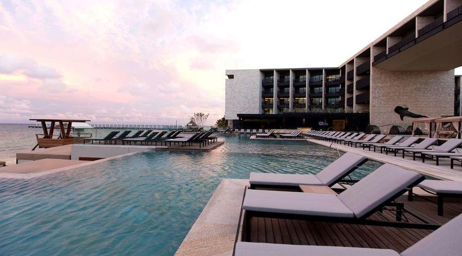 Grand Hyatt Playa Del Carmen Resort-25 of 34 photos