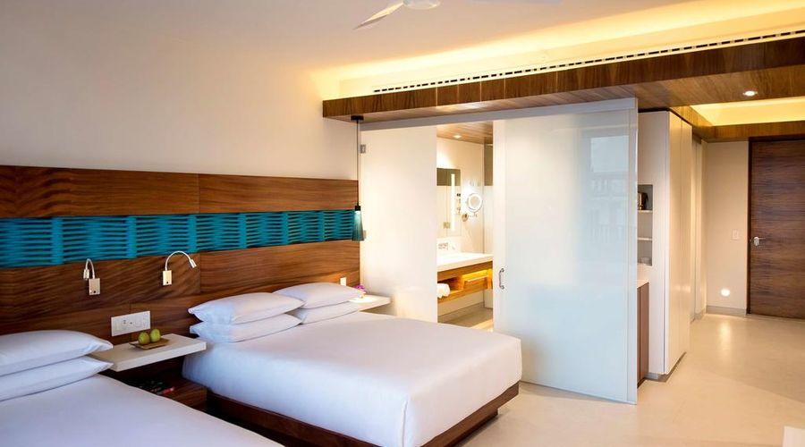 Grand Hyatt Playa Del Carmen Resort-26 of 34 photos