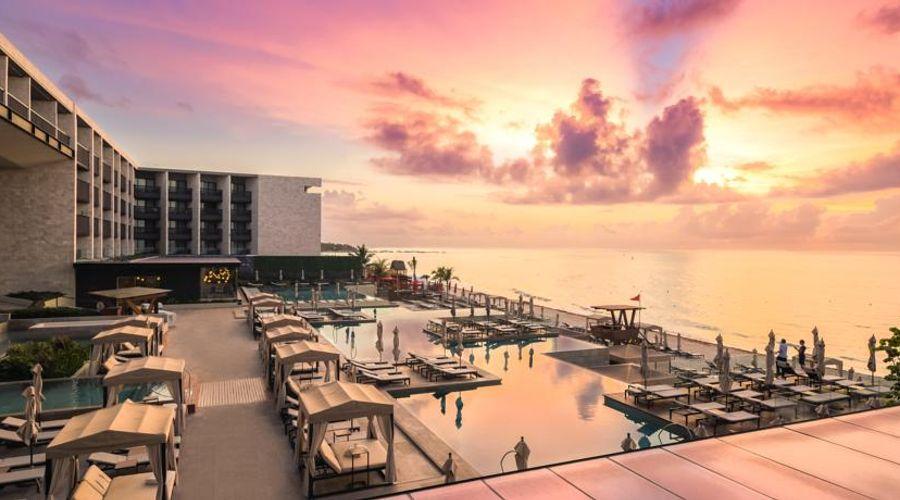 Grand Hyatt Playa Del Carmen Resort-27 of 34 photos