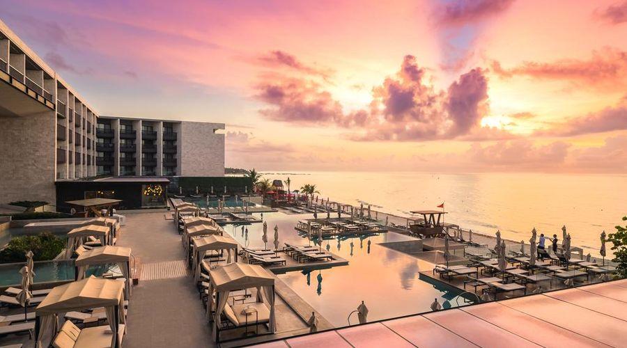 Grand Hyatt Playa Del Carmen Resort-28 of 34 photos