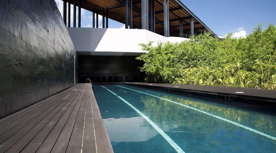 Grand Hyatt Playa Del Carmen Resort-3 of 34 photos