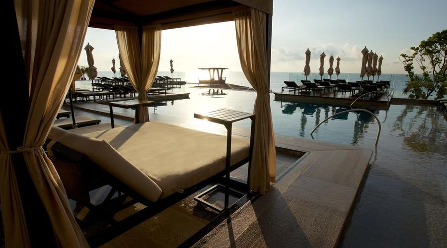 Grand Hyatt Playa Del Carmen Resort-30 of 34 photos