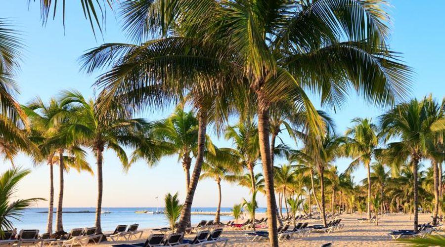 Grand Hyatt Playa Del Carmen Resort-33 of 34 photos