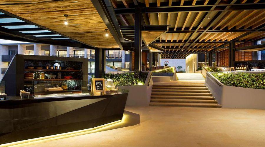 Grand Hyatt Playa Del Carmen Resort-9 of 34 photos
