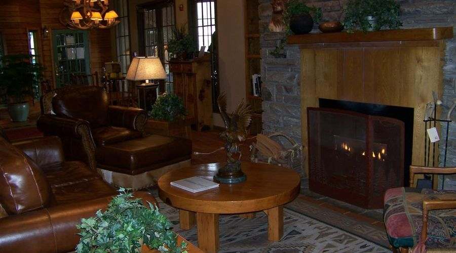 Chestnut Tree Inn Cherokee-9 of 17 photos