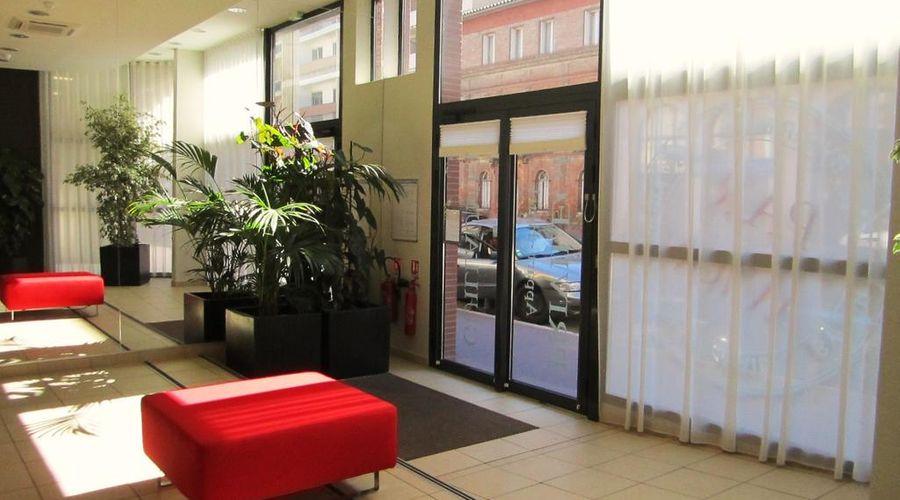 Lagrange Apart'HOTEL Toulouse Saint Michel-32 of 47 photos