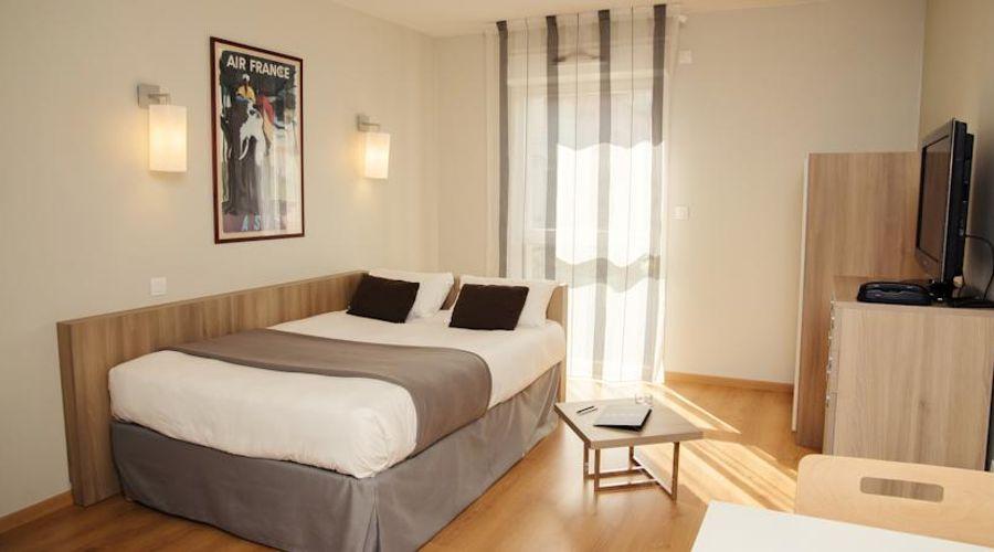 Lagrange Apart'HOTEL Toulouse Saint Michel-40 of 47 photos