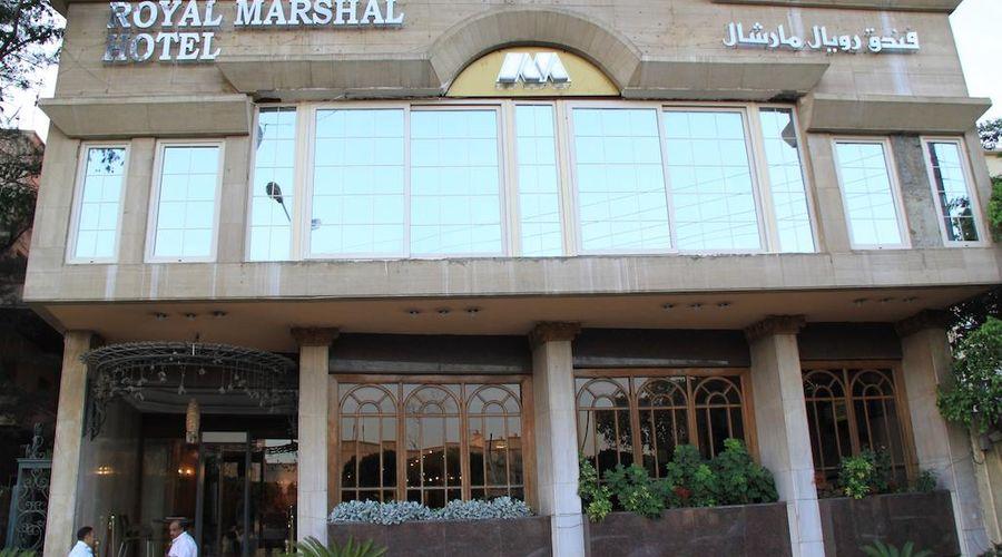 فندق رويال مارشال-3 من 41 الصور