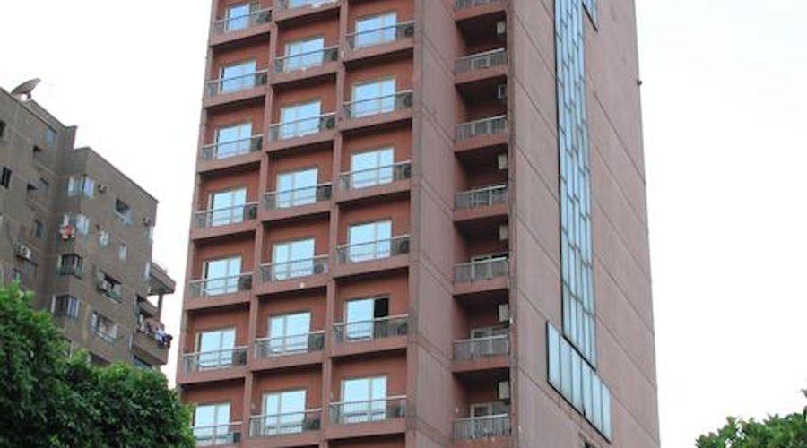 فندق رويال مارشال-1 من 41 الصور