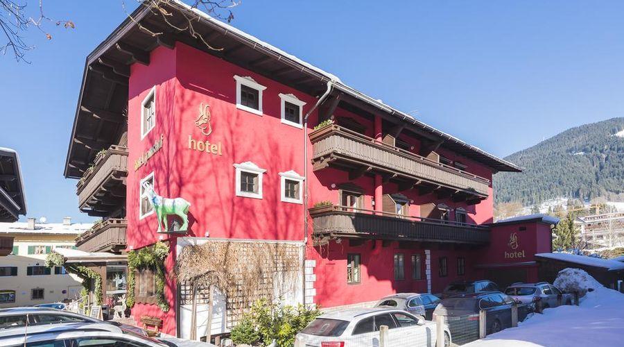 Hotel Gamshof-1 of 42 photos