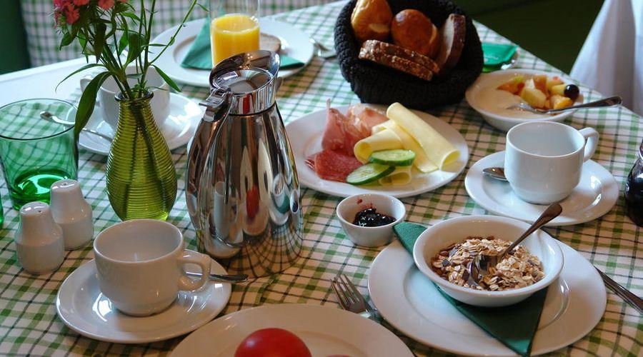Hotel Gamshof-36 of 42 photos