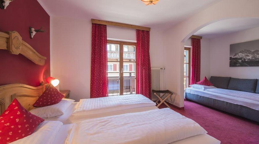 Hotel Gamshof-40 of 42 photos